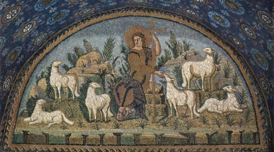 Biblische Gottesbilder