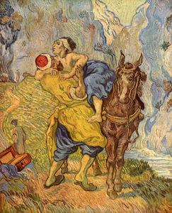 Samariter van Gogh
